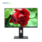 Pc Wall Industrial 23.8inch All In 1 Pc Core I3 I5 I7 Monblock Aio Pc Portable Veas Wall Mount Desktop Rotating Lifting Computer