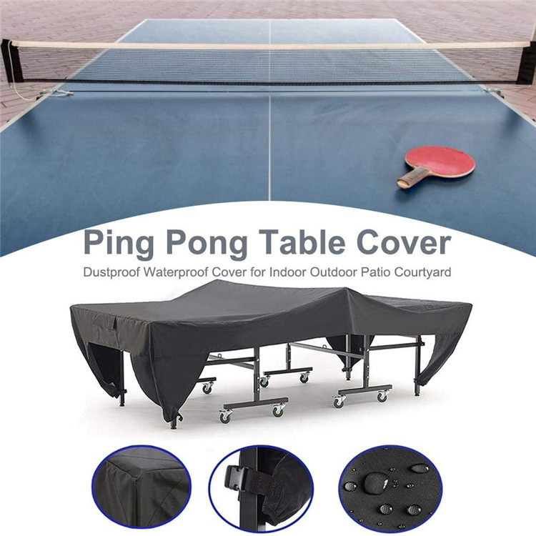 uvproof Ping-pong table Cover