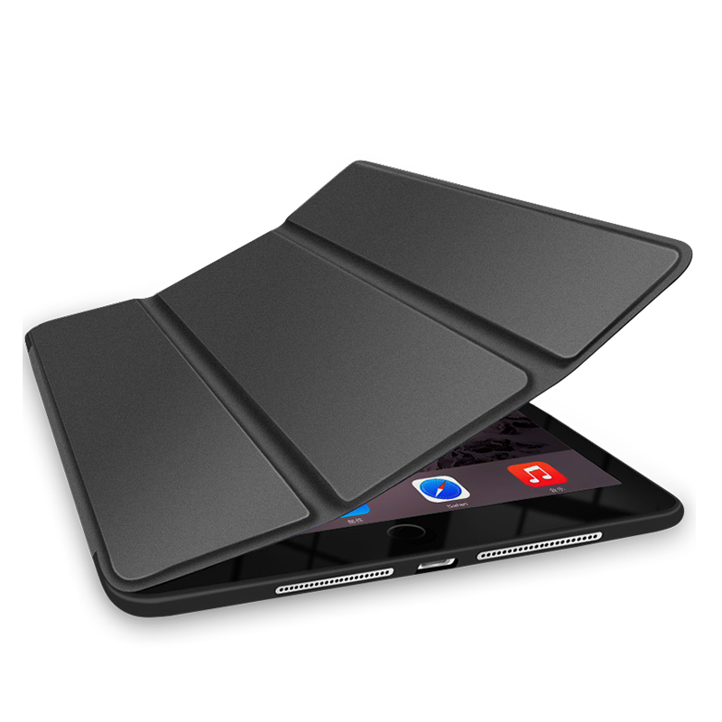 Licheers PU leather case for <strong>iPad</strong> 7 auto sleep smart case for <strong>iPad</strong> 10.2 2019 magnetic flip cover LC0080
