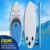 Pad Plastic Windsurf Koop Surfplank Soft Air Blok Gymnastiek Elektrische Pomp Voor Opblaasbare Boot Rescue Carbon Sup Board