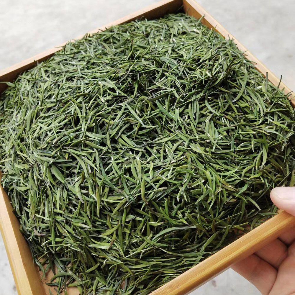 Jun Shan Yin Zhen Yellow Tea,Mount Jun Silver Needle - 4uTea | 4uTea.com
