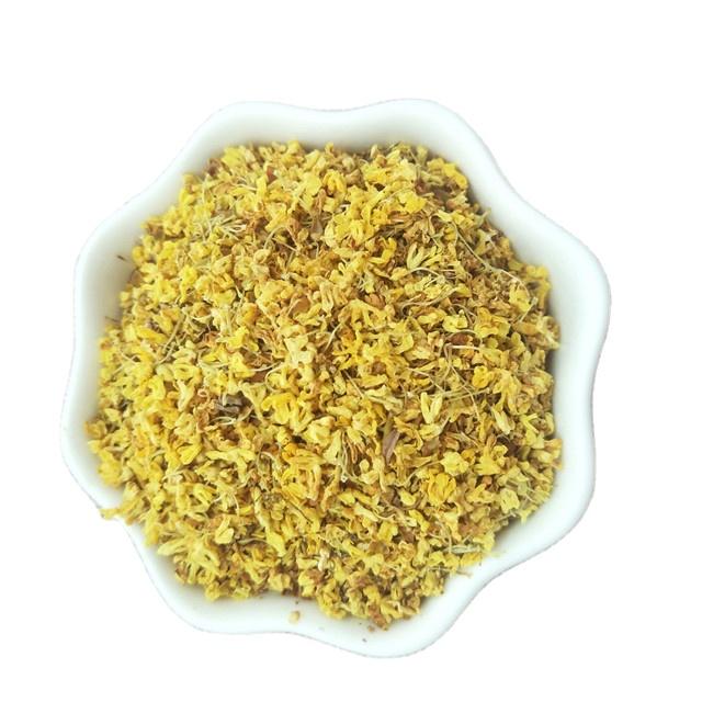 Gui hua bulk AAA dried sweet-scented gold osmanthus bud fragrant tea - 4uTea | 4uTea.com