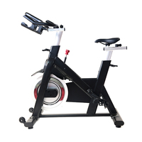 Magnetic Training Resistance Gym Master Indoor Sports Giant Spinning Bike