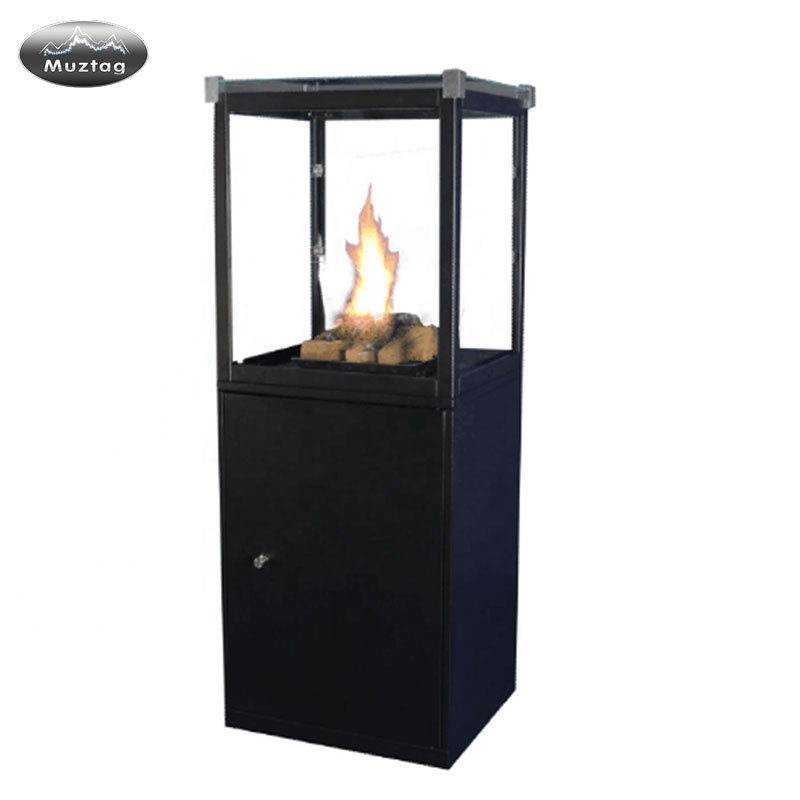 CE Approved Patio Gas Fireplace Natural Fireplace Fire Place Mantel Sfeerhaard Fireplace Modern