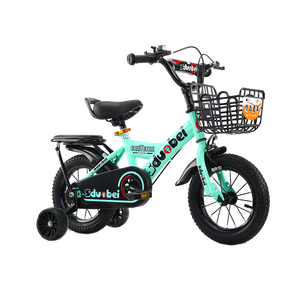 Children bicycle boys and girls 2-4-6-8 year old baby bicycle 12/14/16/18/20 inch mountain bicycle