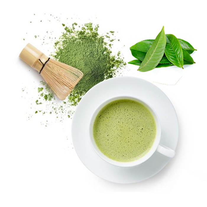 USDA Certified OEM Green Tea Powder Organic Japanese Matcha with Private Label - 4uTea | 4uTea.com