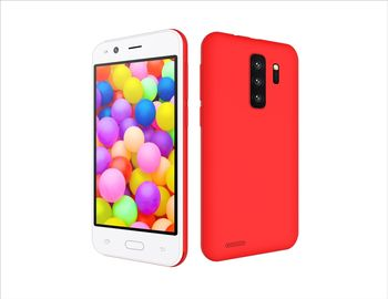 Customized MTK6580 3G low price used mobile phones cheapest dual camera 3G android smart phone