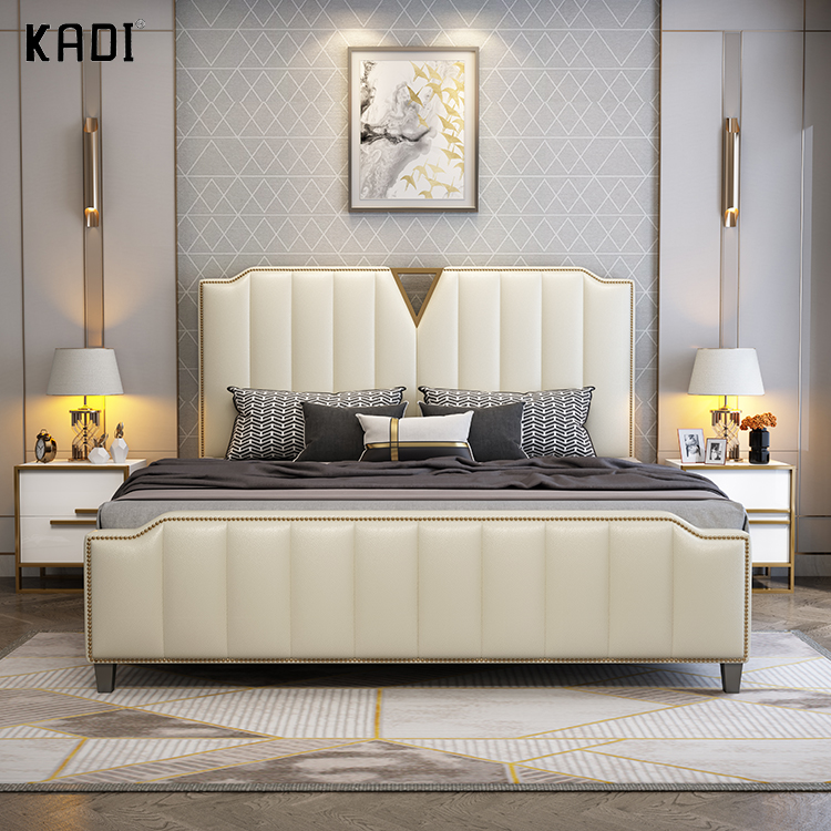 2020 Newest Design Modern Bed Whit Storage Luxury Beds Leather Bed Buy Bed Room Furniture Luxury Beds Wood Bed Metal Beds Leather Bed Storage Sofa Bed Design Product On Alibaba Com