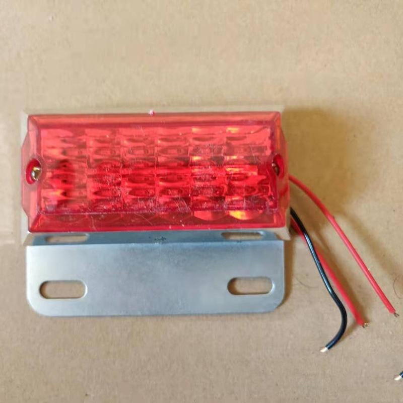 LED Red Sigle Lamp LED Sigle  Light
