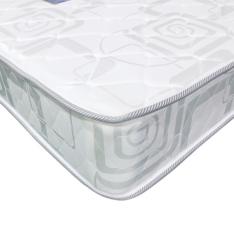 18cm rolled mattress factory cheap bonnell spring roll up king size mattress bed