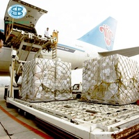 Reliable and professional air cargo service shipping cost rate china to venezuela