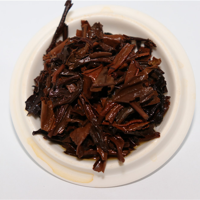 China famous yunnan black tea OP - 4uTea | 4uTea.com