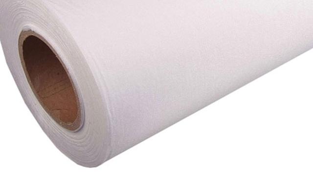 BFE95 fusione soffiato nonmoven tessuto pp melt blown polipropilene non tessuto filtro in tessuto