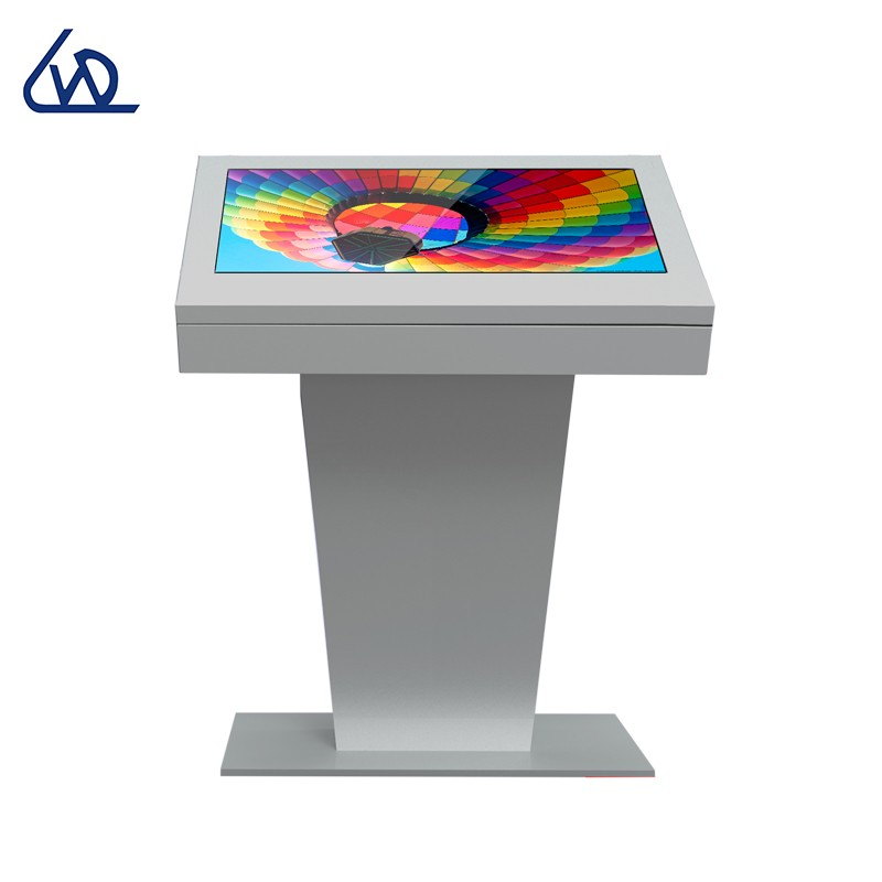 Outdoor signage digital video player kiosk outdoor touchscreen Lcd reclame lichtbak display tafel