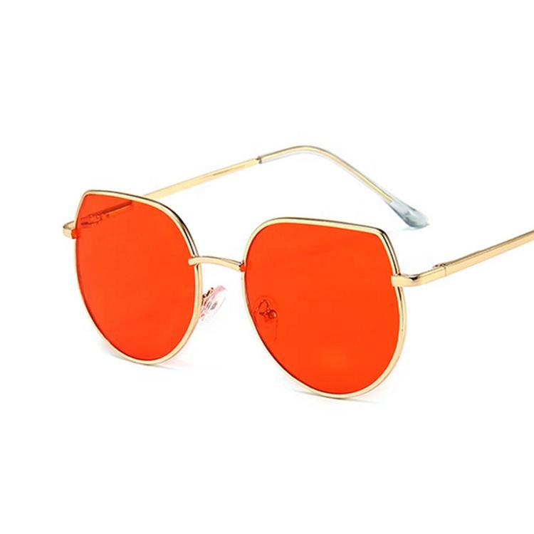 2020 kids sunglasses cool metal frame children mirrored fashion eyewear boys girls sports travelling shades sun glasses