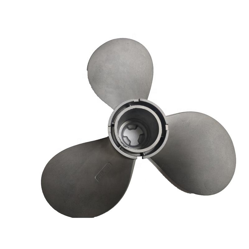 OEM Оборудования компания изготовленный на заказ металл Электрический Внутренние потолочный вентилятор таблицы вентилятора из алюминия запчасти
