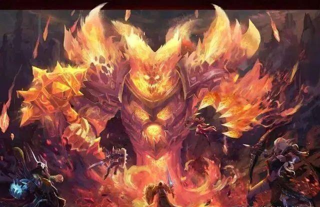 魔兽世界怀旧服:火圈算跨阶段装备,TAQ双子的咒符才能相提并论