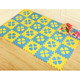 High Quality nontoxic EVA foam thick newborns crawling baby play mat for children's playrooms or baby nursery