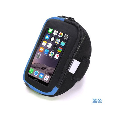 2020 Hot Sales Touch <strong>Screen</strong> PU Sport Mobile Phone Armband for All Types of Mobile
