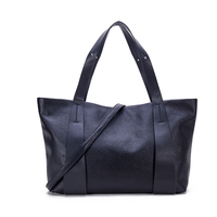 Genuine leather elegance ladies handbags women bags