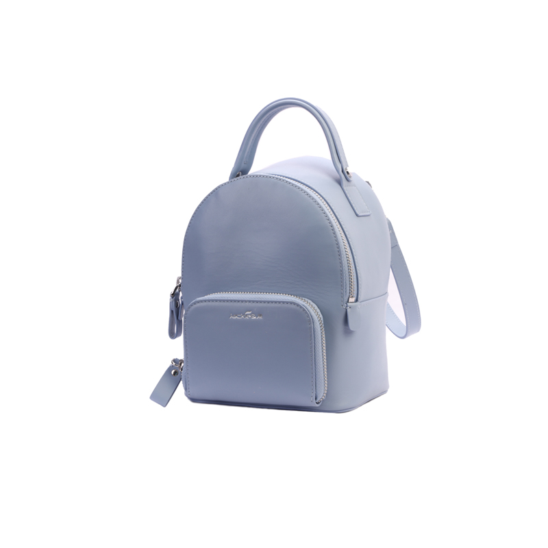 product-mochilas Newest Fashion High Quality Mini Girls PU Leather Backpack-GF bags-img-1