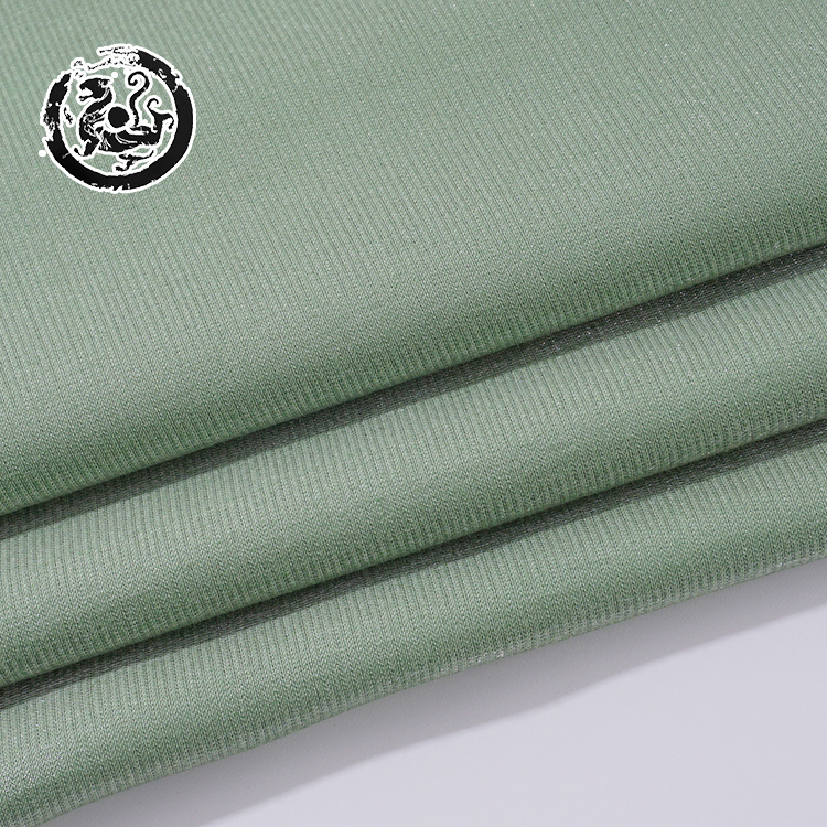 New arrive low price comfortable popular polyester rayon fine shirting fabrics