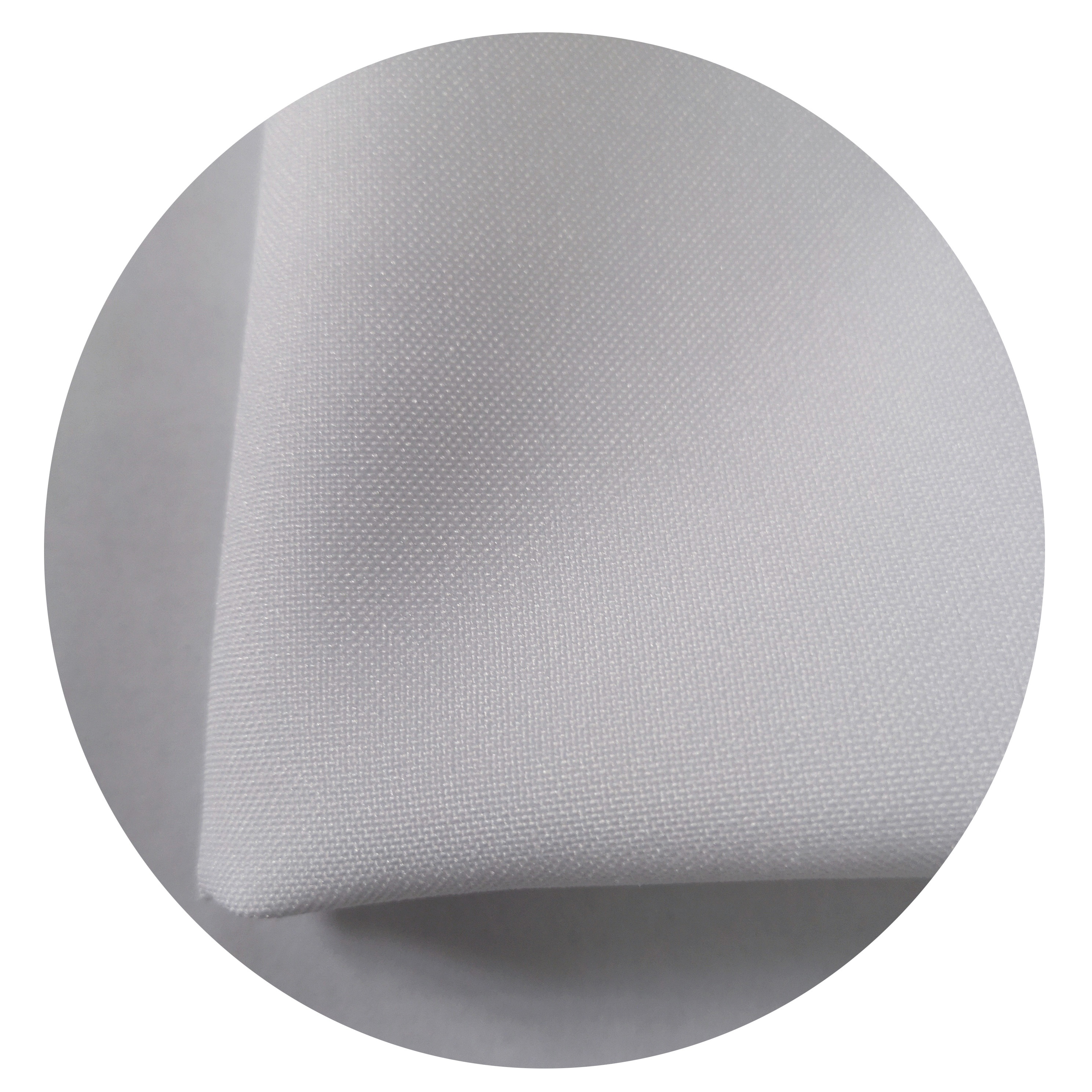 100% Polyester minimatt fabric for curtains 280cm  wide width fabric gabardine material advertising fabric