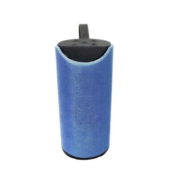 Original speaker Portable Subwoofer Wireless Xtreme Fabric Outdoor Waterproof blue tooth speaker