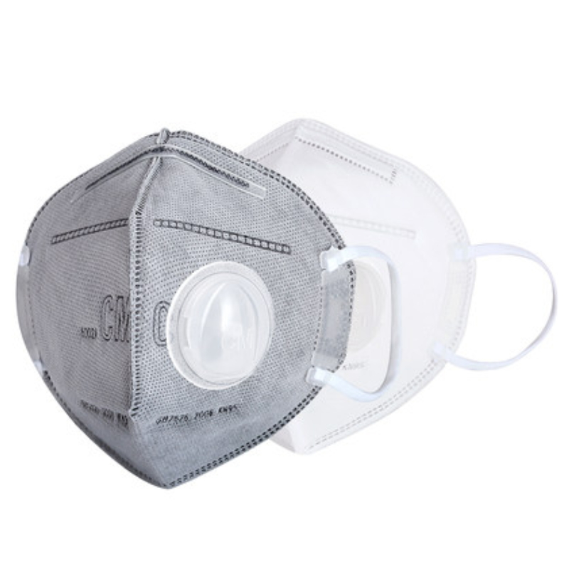 Medical surgical bacteria proof KN95 mask
