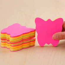 <span class=keywords><strong>Tier</strong></span> 3d memo pad boot <span class=keywords><strong>geformt</strong></span> lesezeichen katze bunte sticky note