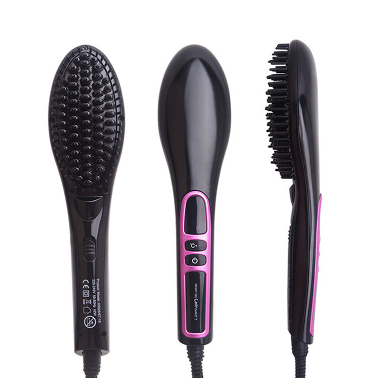 Professional ceramic straight hair <strong>comb</strong> <strong>lice</strong> <strong>comb</strong>