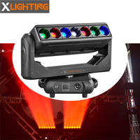 RGBW LED Stage Sharpy Beam Moving Head Light For Disco