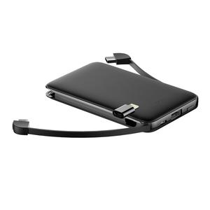 PP505 Ultra-thin 5000 mah portable power bank 5000mah