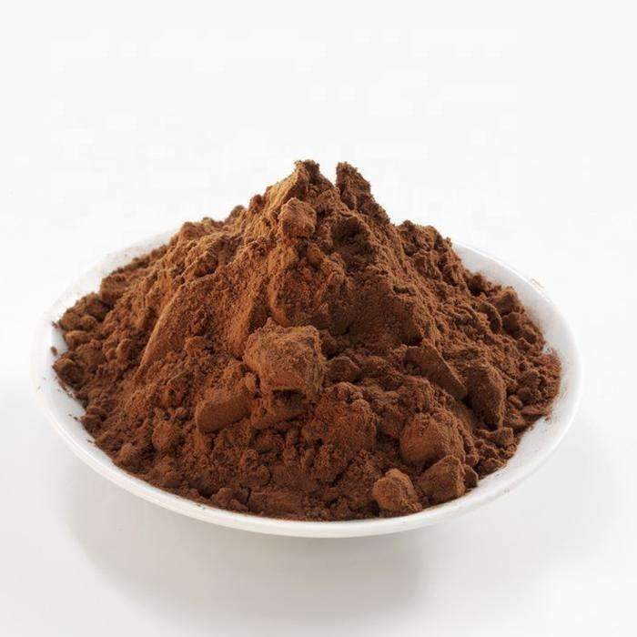 Fonte da fábrica de alta qualidade natural de Alcalóides de Cacau em pó a granel