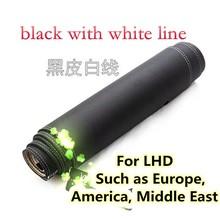 Кожаный коврик для приборной панели, автомобильный Стайлинг, аксессуары для Lexus LS460 LS600L 2006 2007 2008 2009 2010 2011(Китай)