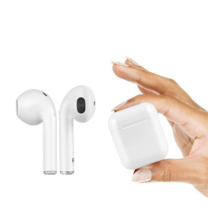 Wireless bluetooth headset mini binaural in-ear universal for apple android phone