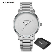 Золотые женские модные часы Sinobi, оригинальный дизайн, Женские кварцевые наручные часы, женские часы из стали Geneva Relogio 2020, подарочные часы(China)