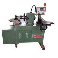 cnc pipe profile cutting machine metal pipe lathe cutting machine