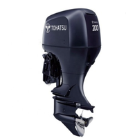 USED OUTBOARD ENGINES AT AFFORDABLE PRICE / USED 2018 75 HP 4-STROKE OUTBOARD MOTOR
