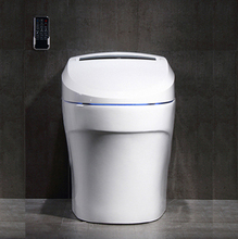 Listrik Wc Kloset Duduk Smart <span class=keywords><strong>Toilet</strong></span> Bowl Automatic Siphon Flushing Cerdas One Piece Smart <span class=keywords><strong>Toilet</strong></span> YS2010