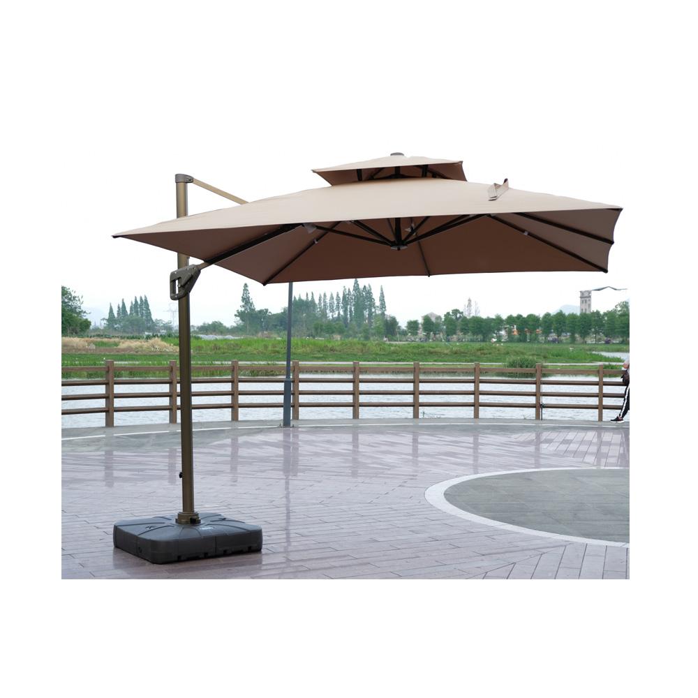 الصين صنع في الهواء الطلق المظلات مظلة/مظلة الشاطئ