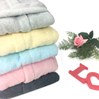 One-Stop Service [ Bathrobe ] Bathrobe Bamboo Bathrobe Hot Selling Animal Design Colorful Organic Bamboo Kids Bathrobe
