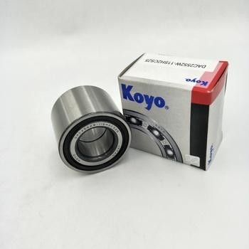 Japan Koyo Rear Wheel Hub Bearing Dac2552w-11sh2cs25 Car ...
