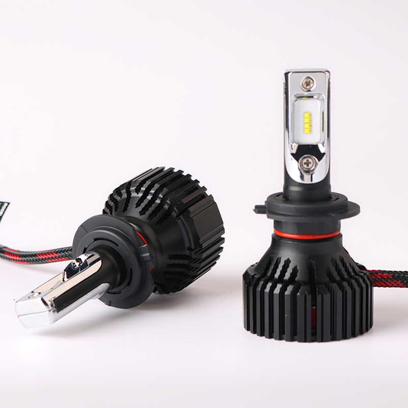 Xenplus Car accessory 30w 4000LM led headlight E3 H7