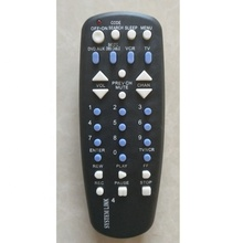 Calidad ORIGINAL RCA Control remoto Universal RCU404 para TV/DVD/Video/Cable/SAT/DBS