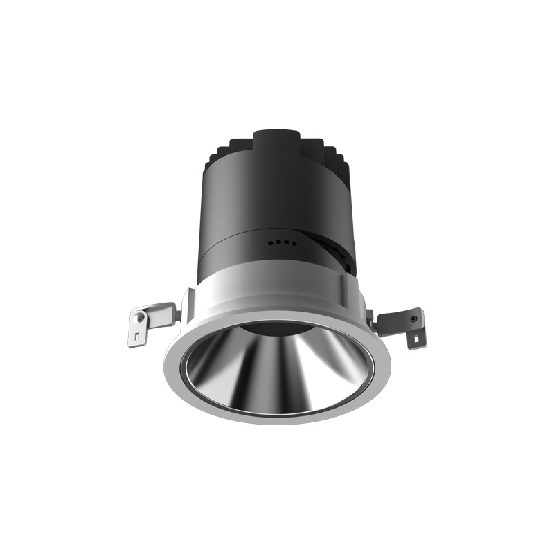 High power home adjustable 18w fire rated indoor follow led spot light