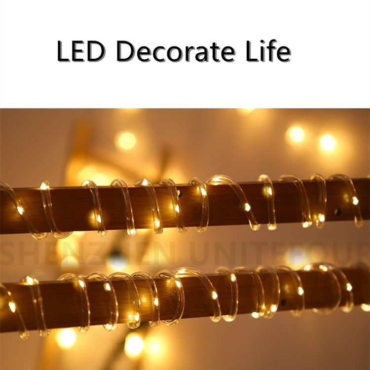 Lampu Tabung Led Warna Outdoor String Light Solar Tembaga Lampu Usb Selang Taman Taman Lentera Buy Solar Tabung Tembaga Lampu Led Besar Taman Lentera Garden Lantern Product On Alibaba Com