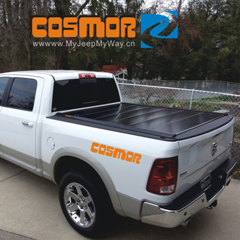 Retractable Tonneau Covers Aluminum Floding Tonneau Cover Key Locking Tonneau Bed Cover For Dodge Ram View Retractable Tonneau Covers Blkmtn Product Details From Cosmor Autoparts Limited On Alibaba Com