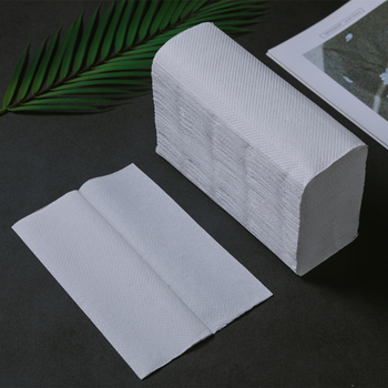 1 Ply Multi Fold Hand Towel Paper 37-40gsm