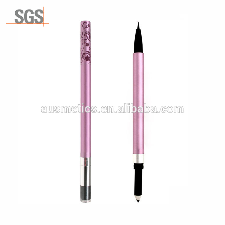 OEM/ODM best waterproof dual eyeliner long lasting liquid eyeliner waterproof